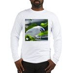Bali Mynah Long Sleeve T-Shirt