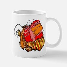 Wildebeast COLOR B Mug