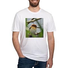 female Guam Micronesian Kingf Shirt