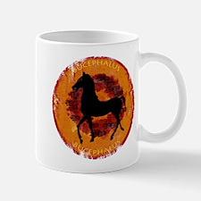Bucephalus Mug