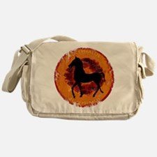 Bucephalus Messenger Bag