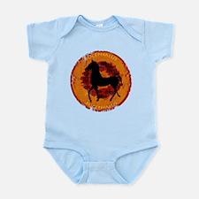 Bucephalus Infant Bodysuit
