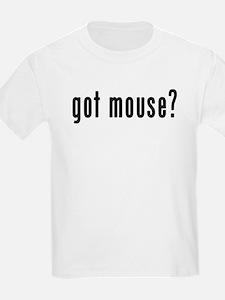 GOT MOUSE T-Shirt