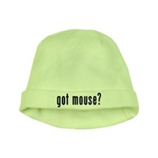 GOT MOUSE baby hat