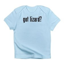 GOT LIZARD Infant T-Shirt