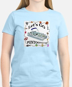 pontoon4 T-Shirt