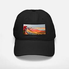 Cute Dinnerware Baseball Hat