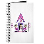 Princess & Heart Knights Journal