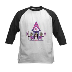 Princess & Heart Knights Tee