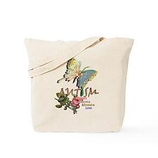 Autism: Tote Bag