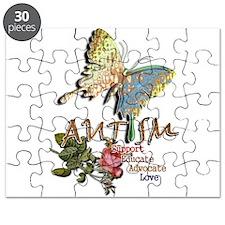 Autism: Puzzle