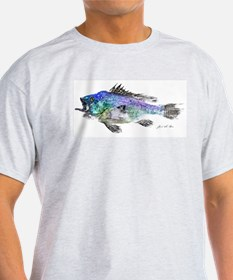 Black Sea Bass T-Shirt