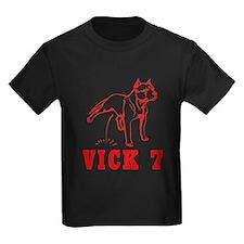 Vick_eagles_thumb copy T-Shirt