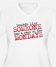 case of the mondays - offices T-Shirt