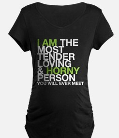 I am the most T-Shirt