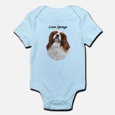 Nancy Infant Bodysuit