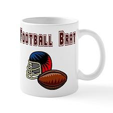 Football Brat Mug
