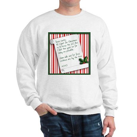 2006 Holiday 20 lb Sweatshirt