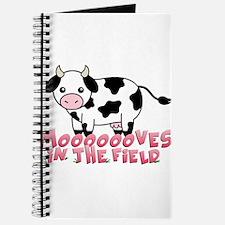 Mooooves Journal