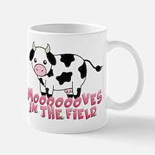 Mooooves Small Mugs
