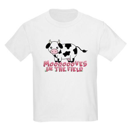 Mooooves Kids Light T-Shirt