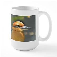 Guam Micronesian Kingfisher(m Mug
