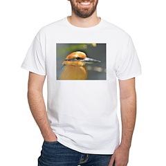 Guam Micronesian Kingfisher(m Shirt
