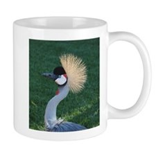 Crowned Crane Mug