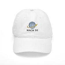 Mach 30 Baseball Cap