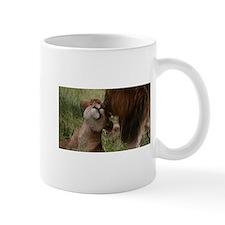 Unique Itm Mug