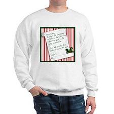2006 Holiday 100+ lbs Sweatshirt