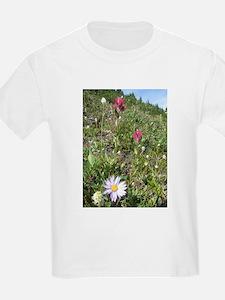 Wildflowers1 T-Shirt