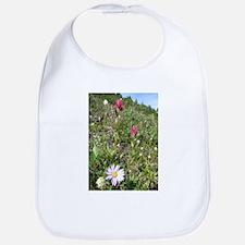 Wildflowers1 Bib