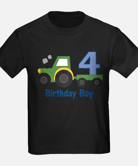 tractor4 T-Shirt