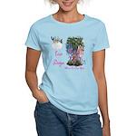 Triad Designz Fairy Logo Women's Light T-Shirt