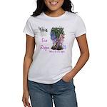 Triad Designz Fairy Logo Women's T-Shirt