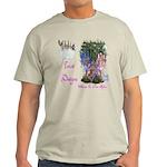 Triad Designz Fairy Logo Light T-Shirt