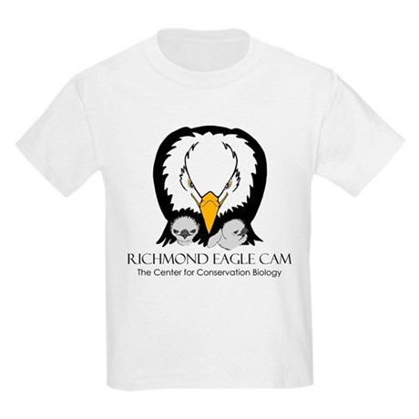Kids Richmond Eagle T-Shirt
