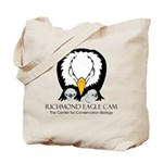 Tote Bag Richmond Eagle