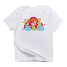 Flower Fairy Rainbow Infant T-Shirt