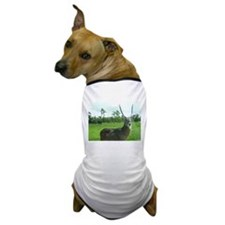 WATERBUCK OF CENTRAL AFRICA Dog T-Shirt