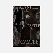 Castle_Film Noir Magnet_photo Magnets