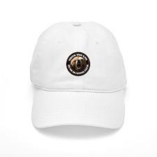 Grizzly Bear Hunting Baseball Cap