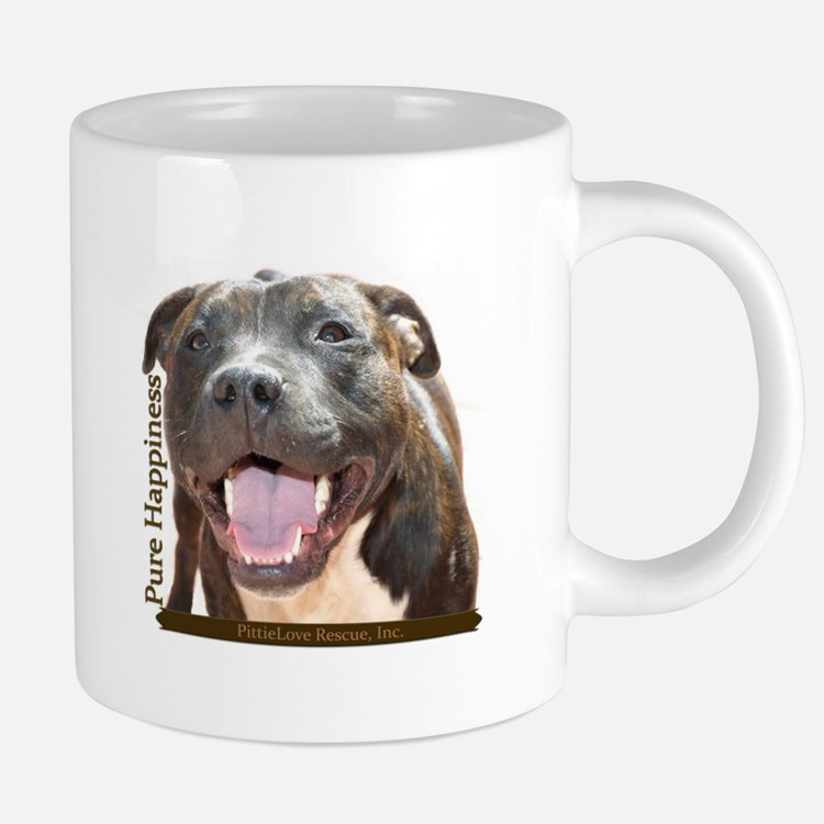 Pure Happiness Mugs