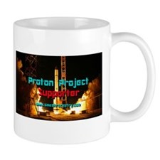 Proton Project Mug