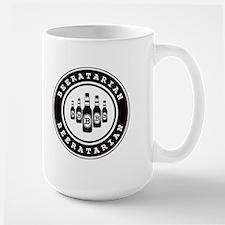 Beeratarian Mug
