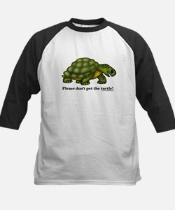 Don't pet the turtle! Tee