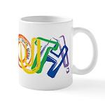 SunServe Youth logo Mug