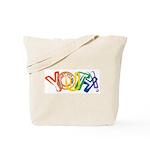 SunServe Youth logo Tote Bag