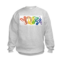 SunServe Youth logo Sweatshirt
